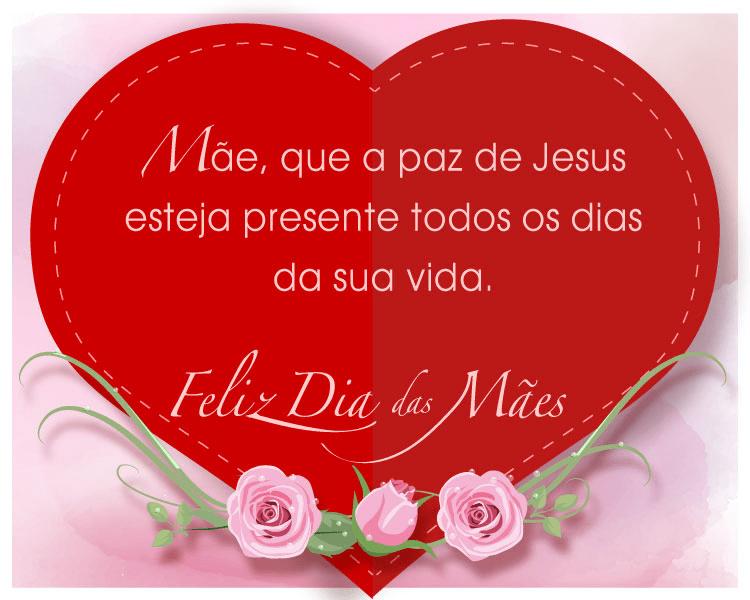 Imagens Bíblicas Para O Dia Das Mães: MENSAGENS PARA O DIA DAS MÃES ONLINE