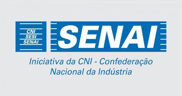 CURSOS SENAI 2018 EM SERTÃOZINHO
