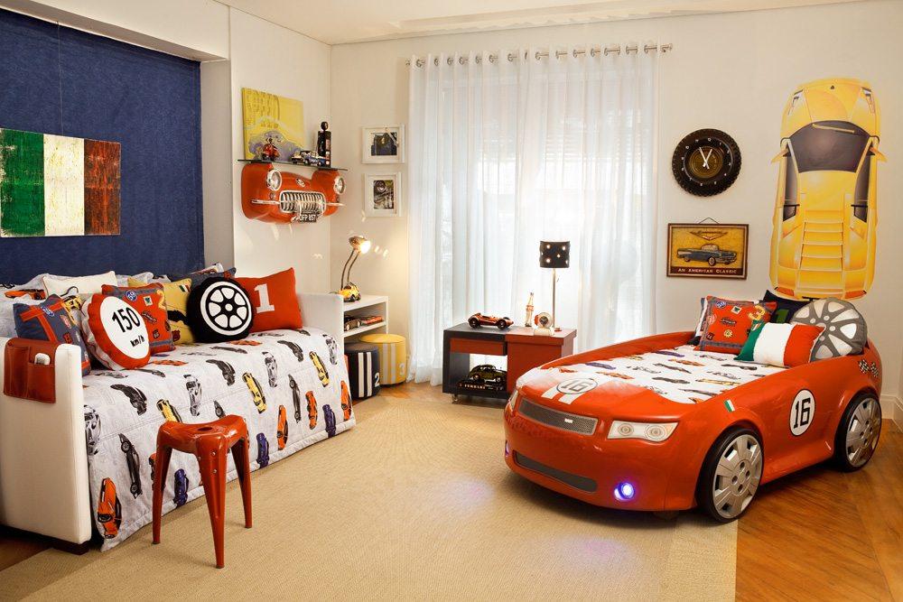 10 dicas para decorar dormitórios infantis como aplicar