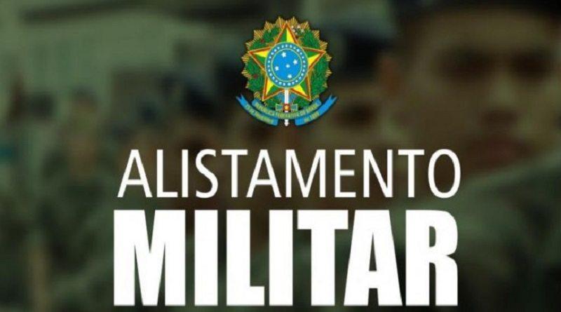ALISTAMENTO MILITAR DOCUMENTO OBRIGATORIOS