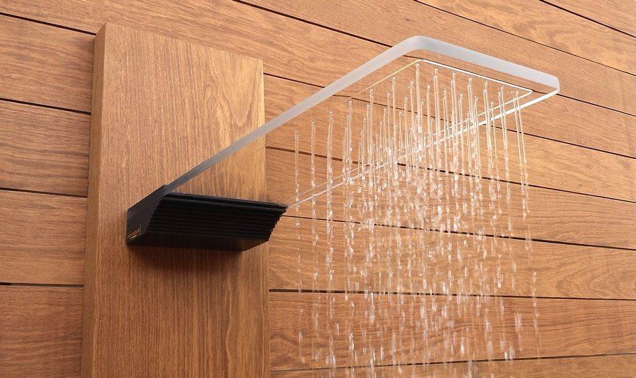 Chuveiros e Duchas para Banheiros modernos dicas