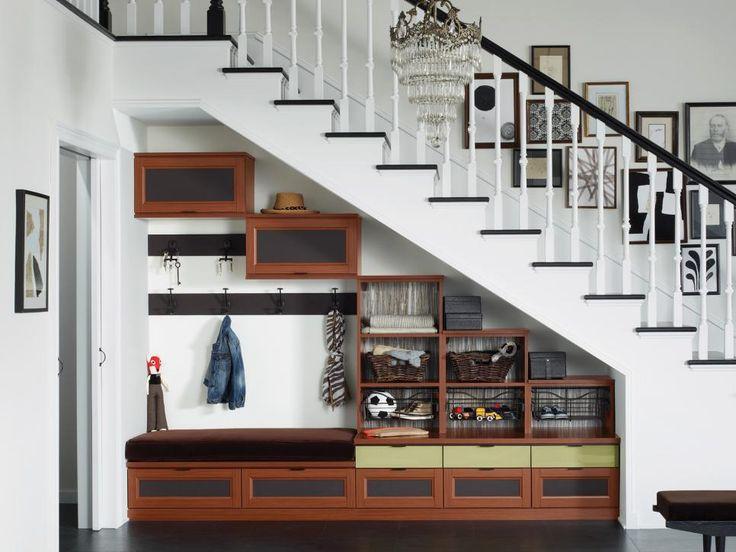 Decoração de Escadas comom aplicar
