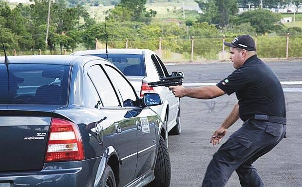 Tipos de Blindagem para Carros acontecimentos