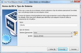 Máquina virtual no Windows como palicar