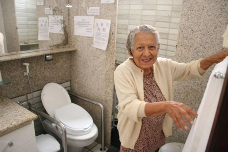 Adaptações para casas com idosos - Evitar acidentes dicas