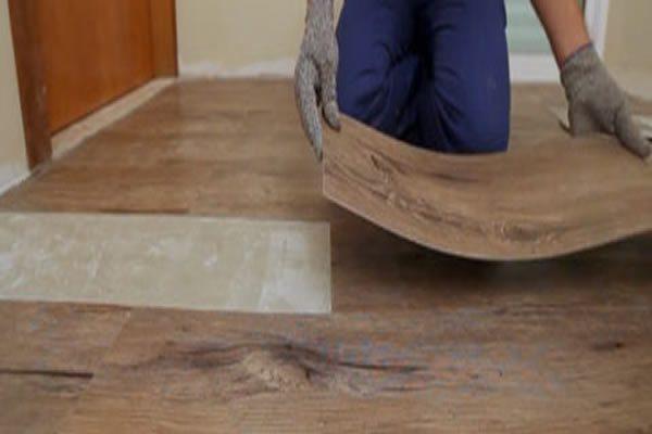 Modelos de pisos que imitam madeira como aplicar