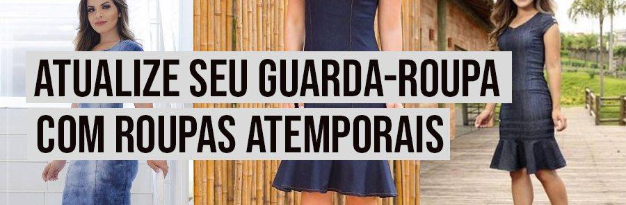 ATUALIZAR O GUARDA - ROUPA - DICAS DE ORGANIZAÇÃO